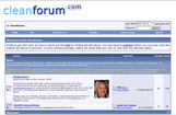 www.cleanforum.com